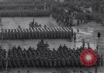 Image of Russian troops Moscow Russia Soviet Union, 1920, second 6 stock footage video 65675039579