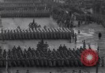 Image of Russian troops Moscow Russia Soviet Union, 1920, second 7 stock footage video 65675039579