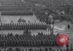 Image of Russian troops Moscow Russia Soviet Union, 1920, second 12 stock footage video 65675039579