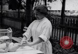 Image of Child care in Soviet Union Russia, 1920, second 1 stock footage video 65675039581