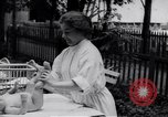 Image of Child care in Soviet Union Russia, 1920, second 2 stock footage video 65675039581