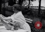 Image of Child care in Soviet Union Russia, 1920, second 8 stock footage video 65675039581