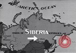 Image of Southern Siberia Russia, 1920, second 9 stock footage video 65675039583