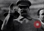 Image of Several Russian political leaders of 20th century Russia, 1920, second 1 stock footage video 65675039587