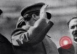 Image of Several Russian political leaders of 20th century Russia, 1920, second 3 stock footage video 65675039587