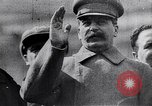 Image of Several Russian political leaders of 20th century Russia, 1920, second 4 stock footage video 65675039587