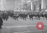 Image of 27th Division troops New York City USA, 1919, second 7 stock footage video 65675039589