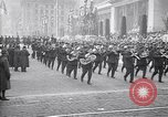 Image of 27th Division troops New York City USA, 1919, second 10 stock footage video 65675039589