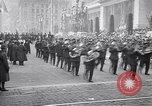 Image of 27th Division troops New York City USA, 1919, second 11 stock footage video 65675039589