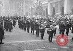 Image of 27th Division troops New York City USA, 1919, second 12 stock footage video 65675039589