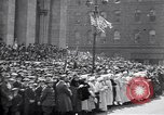 Image of 27th Division troops New York City USA, 1919, second 4 stock footage video 65675039590