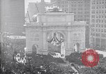Image of 27th Infantry Division New York City USA, 1919, second 3 stock footage video 65675039591