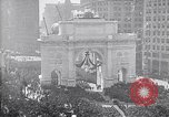 Image of 27th Infantry Division New York City USA, 1919, second 4 stock footage video 65675039591