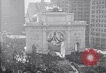 Image of 27th Infantry Division New York City USA, 1919, second 8 stock footage video 65675039591