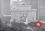 Image of 27th Infantry Division New York City USA, 1919, second 10 stock footage video 65675039591