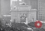 Image of 27th Infantry Division New York City USA, 1919, second 11 stock footage video 65675039591