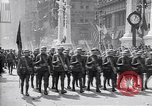 Image of 27th Infantry Division New York City USA, 1919, second 2 stock footage video 65675039592