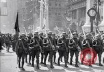 Image of 27th Infantry Division New York City USA, 1919, second 3 stock footage video 65675039592