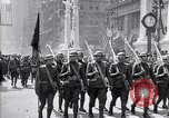 Image of 27th Infantry Division New York City USA, 1919, second 4 stock footage video 65675039592