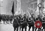 Image of 27th Infantry Division New York City USA, 1919, second 5 stock footage video 65675039592
