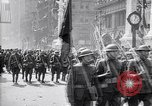 Image of 27th Infantry Division New York City USA, 1919, second 6 stock footage video 65675039592