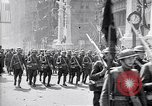Image of 27th Infantry Division New York City USA, 1919, second 7 stock footage video 65675039592