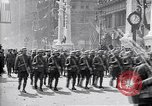 Image of 27th Infantry Division New York City USA, 1919, second 8 stock footage video 65675039592
