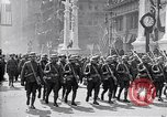 Image of 27th Infantry Division New York City USA, 1919, second 9 stock footage video 65675039592