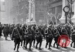Image of 27th Infantry Division New York City USA, 1919, second 10 stock footage video 65675039592