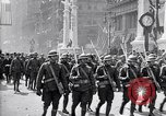 Image of 27th Infantry Division New York City USA, 1919, second 11 stock footage video 65675039592