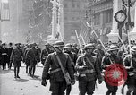 Image of 27th Infantry Division New York City USA, 1919, second 12 stock footage video 65675039592