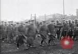 Image of 27th Infantry Division New York City USA, 1919, second 3 stock footage video 65675039593