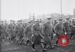 Image of 27th Infantry Division New York City USA, 1919, second 4 stock footage video 65675039593