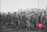 Image of 27th Infantry Division New York City USA, 1919, second 6 stock footage video 65675039593