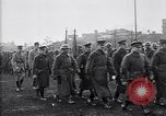 Image of 27th Infantry Division New York City USA, 1919, second 8 stock footage video 65675039593