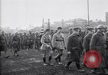 Image of 27th Infantry Division New York City USA, 1919, second 10 stock footage video 65675039593