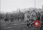 Image of 27th Infantry Division New York City USA, 1919, second 11 stock footage video 65675039593