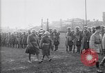 Image of 27th Infantry Division New York City USA, 1919, second 12 stock footage video 65675039593