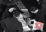 Image of booking office New York City USA, 1936, second 6 stock footage video 65675039594