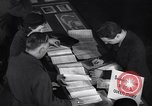 Image of booking office New York City USA, 1936, second 11 stock footage video 65675039594