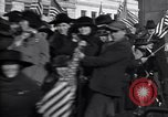 Image of President Woodrow Wilson Washington DC USA, 1918, second 9 stock footage video 65675039603