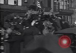 Image of Armistice ending World War 1 Washington DC USA, 1918, second 12 stock footage video 65675039605