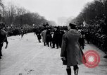 Image of President Wilson Paris France, 1918, second 2 stock footage video 65675039612
