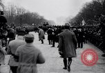 Image of President Wilson Paris France, 1918, second 3 stock footage video 65675039612