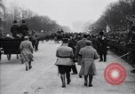 Image of President Wilson Paris France, 1918, second 5 stock footage video 65675039612