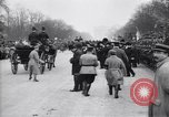 Image of President Wilson Paris France, 1918, second 6 stock footage video 65675039612