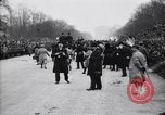 Image of President Wilson Paris France, 1918, second 10 stock footage video 65675039612