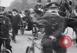 Image of President Wilson Paris France, 1918, second 12 stock footage video 65675039612