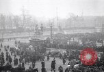 Image of President Wilson greeted at Place de la Concorde Paris France, 1918, second 1 stock footage video 65675039613