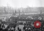 Image of President Wilson greeted at Place de la Concorde Paris France, 1918, second 3 stock footage video 65675039613